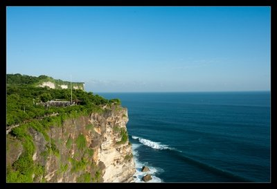 Sea Cliff Ulluwatu
