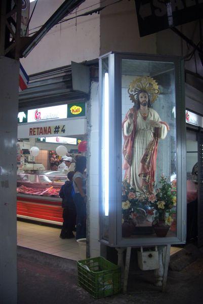 Mercado Central - San Jose