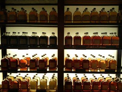 Bottles (Front)