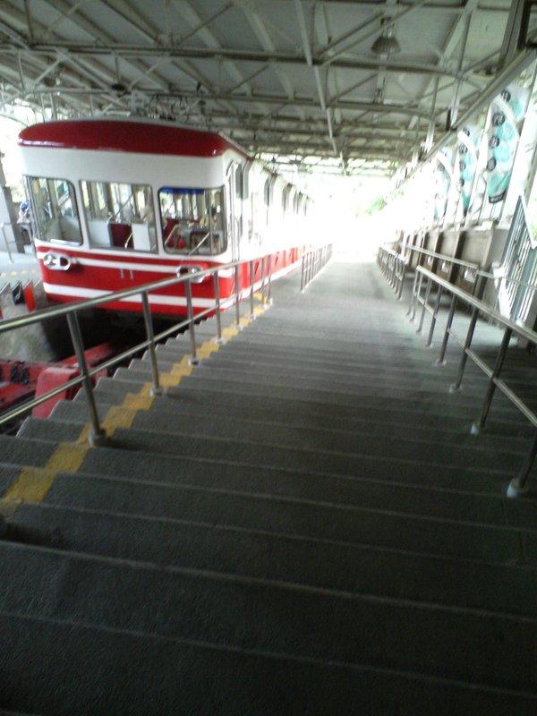 Cablecar (Exterior)