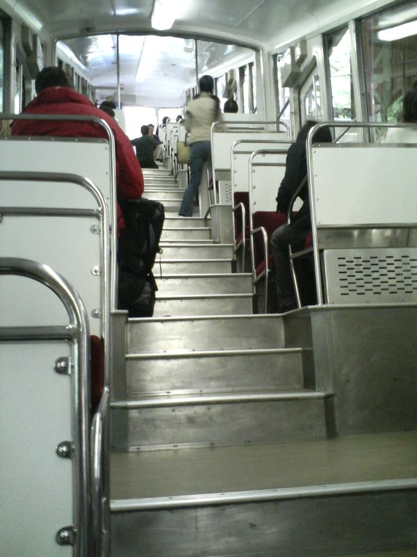 Cablecar (Interior)