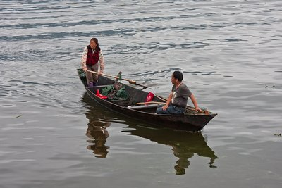 Kunming Fishing