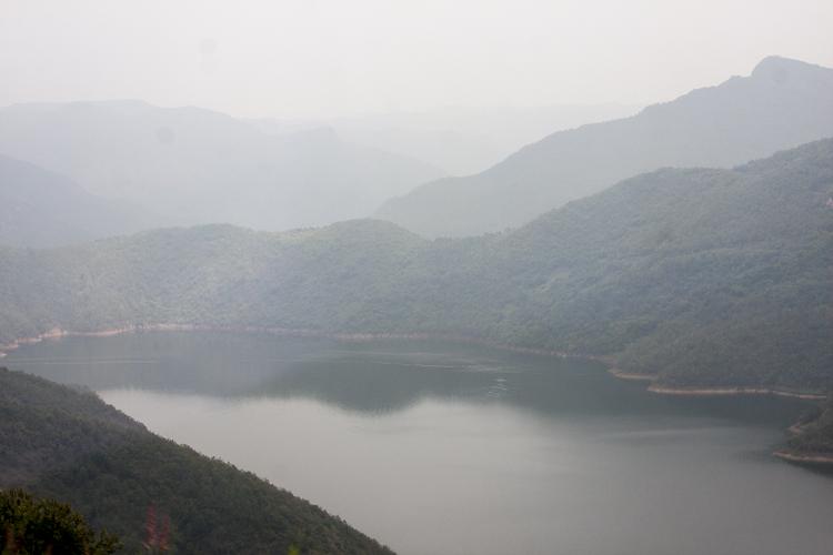 Yunan Lake