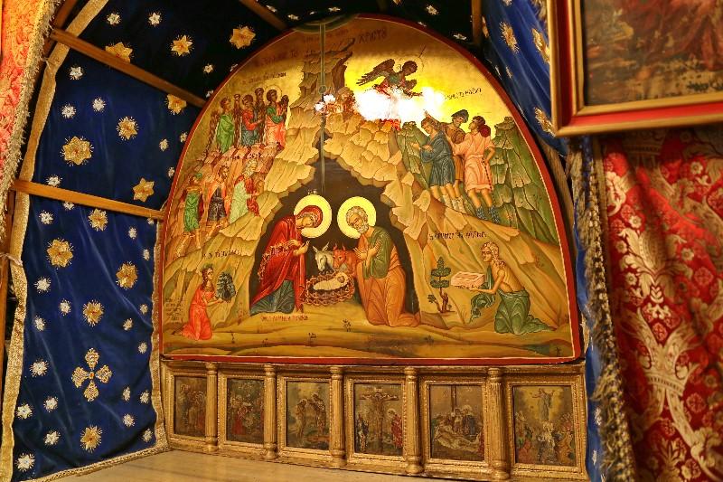 The Birth of Jesus