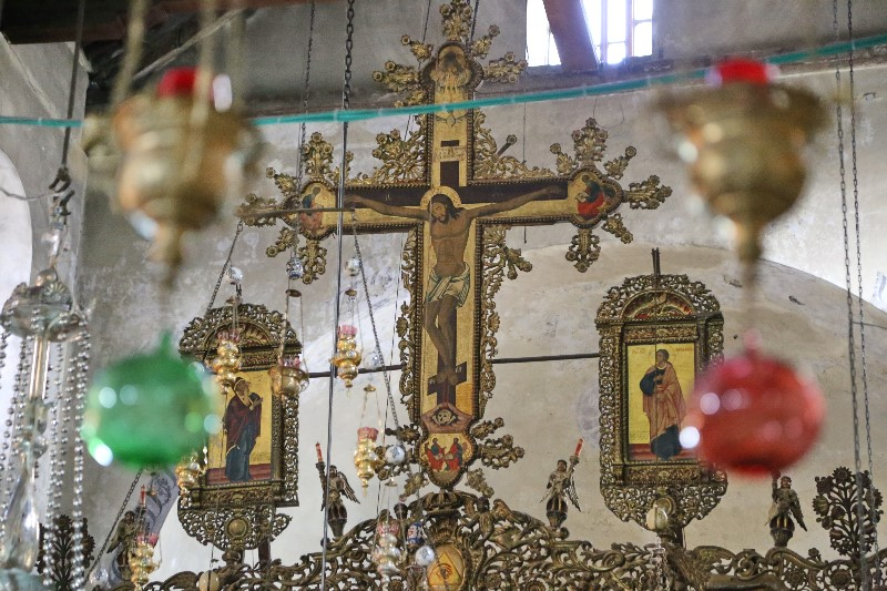 Church of the Nativity Adornment