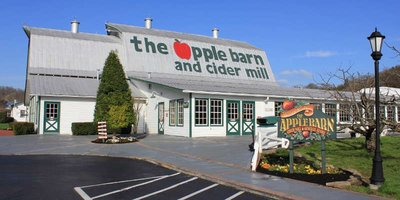 The Apple Barn Cider Mill