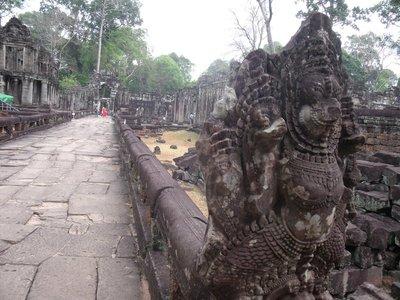 Angkor temples 2
