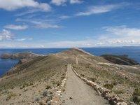 Inca Path
