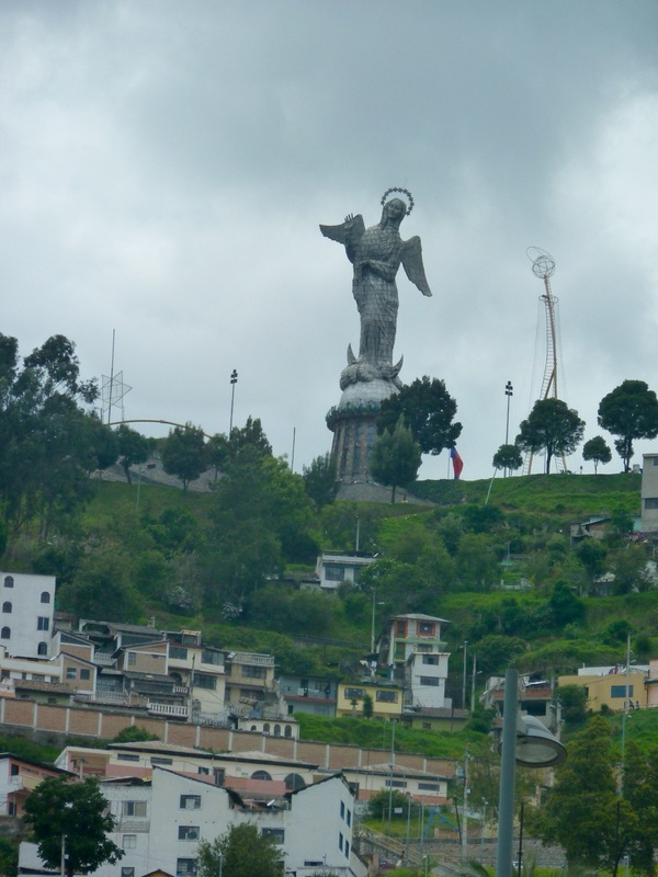 Lady of Quito