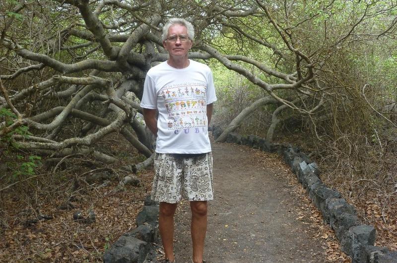 Mangrove Tom
