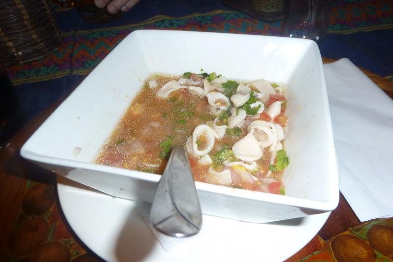 Hosteria Mandala Restaurant