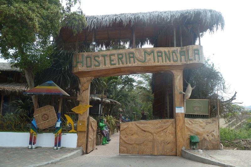 Hosteria Mandala