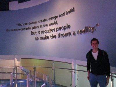 Walt Disney museu