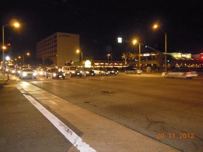 Sepulveda Boulevard, Los Angeles