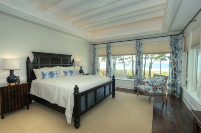 Master&#39;s Bedroom