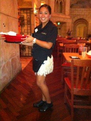 waitressa