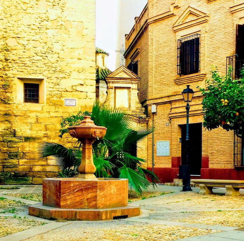 Near Museum Antequera Spain