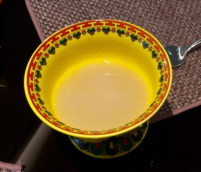 Yak Milk Tea