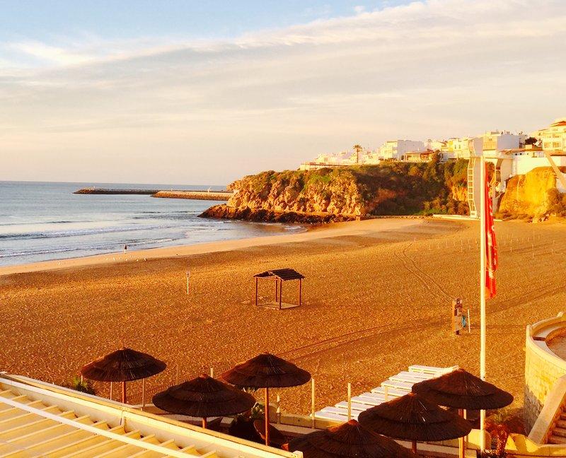 Albufeira - the Algarve - Portugal