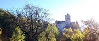 Dracula's Castle, Transylvania, Romania