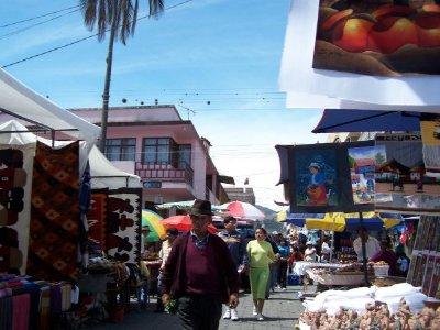 Octavalo Market
