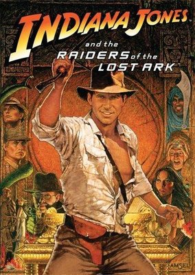 How about it Indy? an Amazon Adventure?