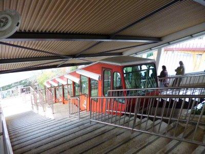 Bilbao Funicular de Artxanda