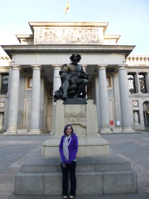Madrid: The Prado