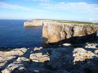 Algarve: St Vincent