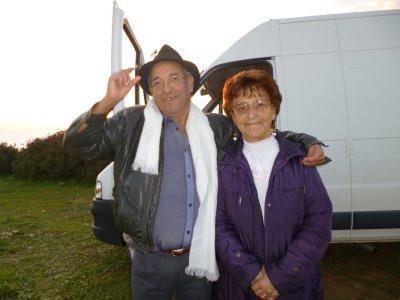 Algarve: Burgau Friends