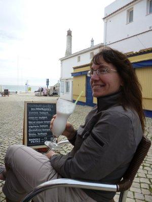 Algarve: Yum