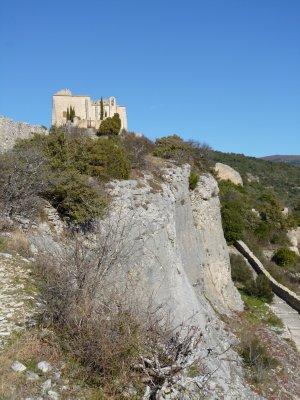 Provence: St-Saturnin-Les-Apt