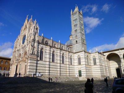 Siena: Duomo