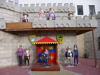 Playmobil Factory