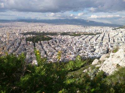 Athens Vista