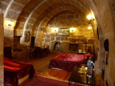 Guzelyurt Accommodations