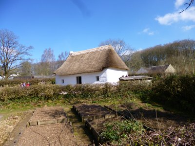 St Fagans Museum of Welsh Life