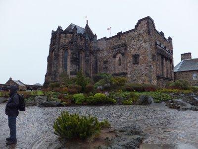 Edinburgh Castle War Memorial