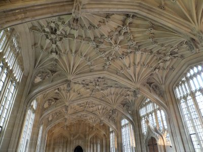 Oxford Divinity School