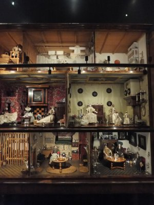 Doll House at Rijksmuseum