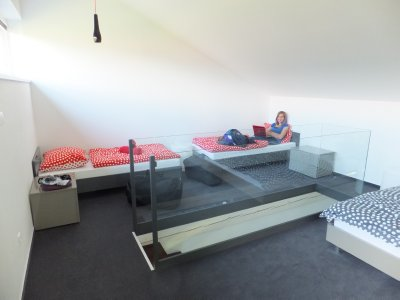 Slovakia accommodations