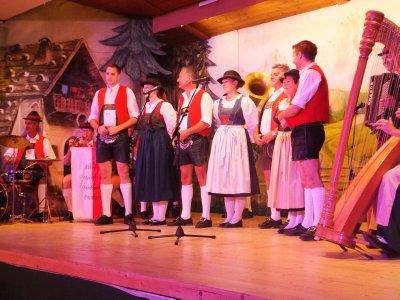Tirolean Music