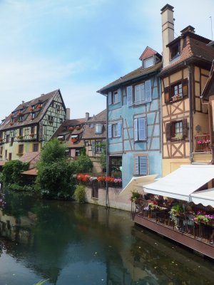 Colmar: Little Venice