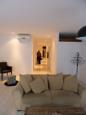 Our Valencia Apartment