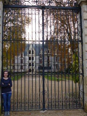 Loire Valley: Azay le Rideau