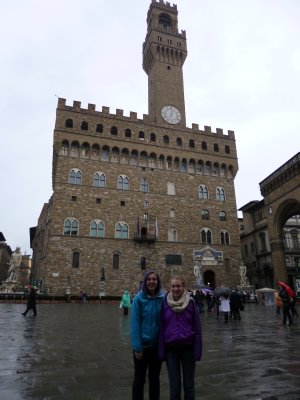 Florence:Main Square