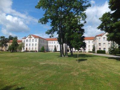 Hannah's School in Nancy