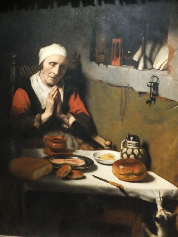 Art sample from Rijksmuseum