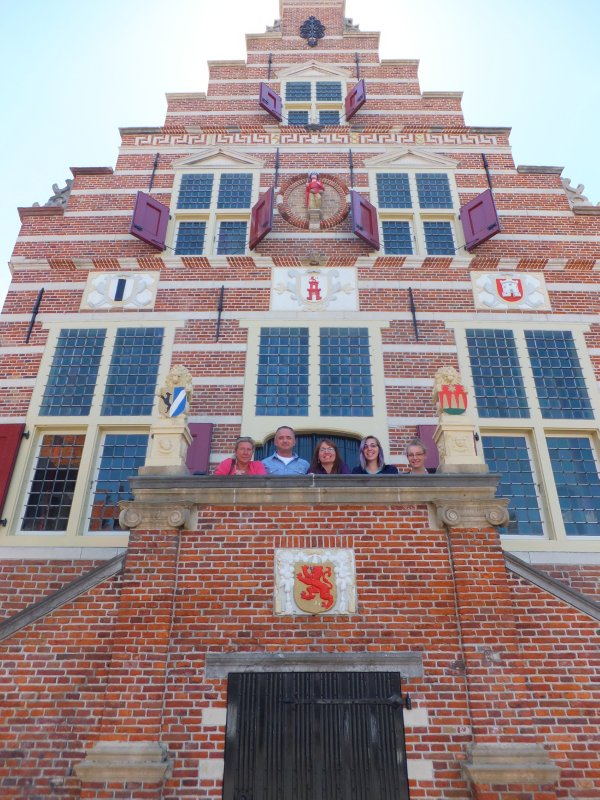 Oudewater Cityhall