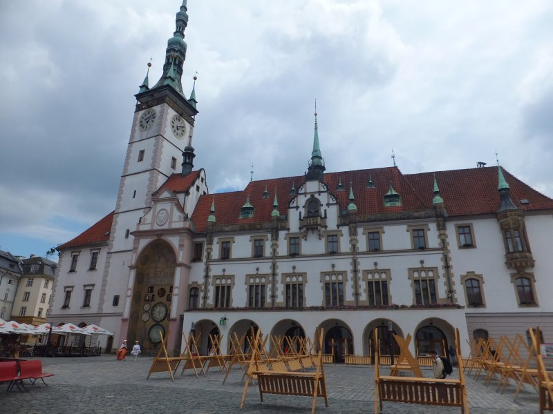 Olomouc City Hall